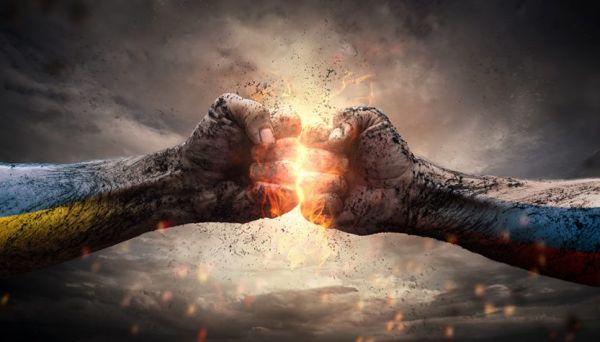 Мнение: Война, как самосбывающийся прогноз. Психозы недели. Бандера и сосиска