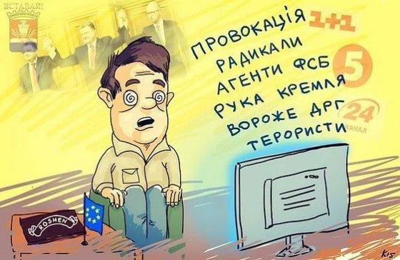 Киев раскрыл реальную причину декоммунизации