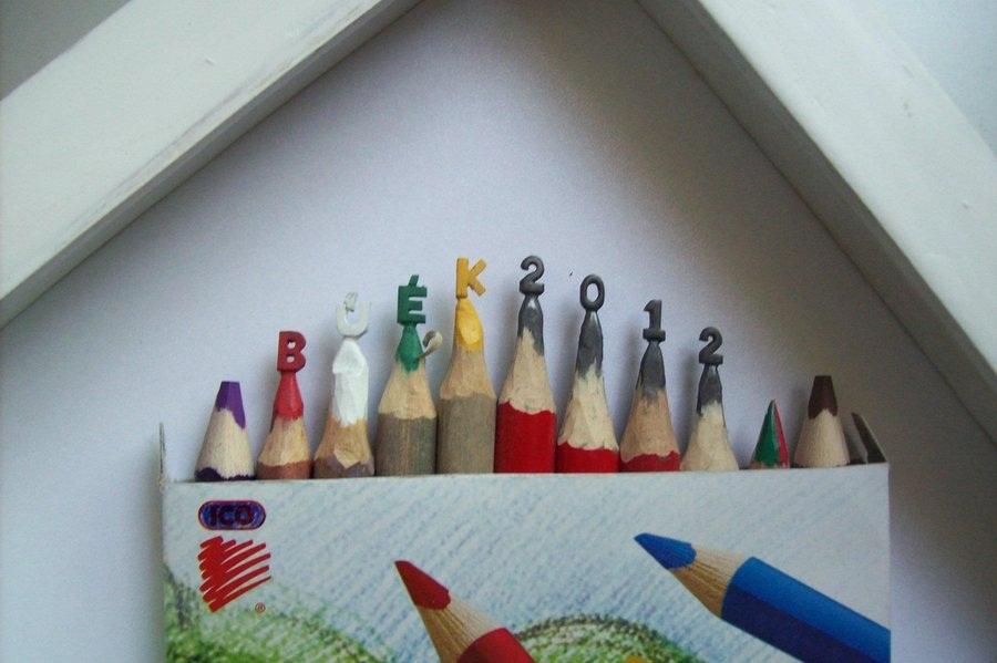 Фото карандашом своими руками