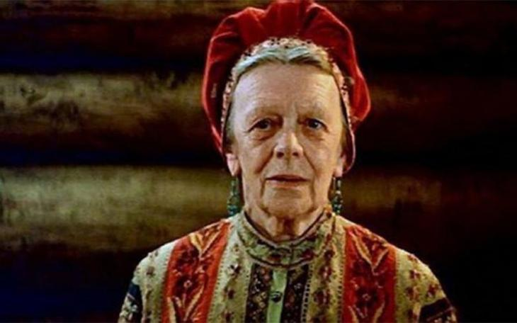7 знаменитых «бабушек» советского кинематографа