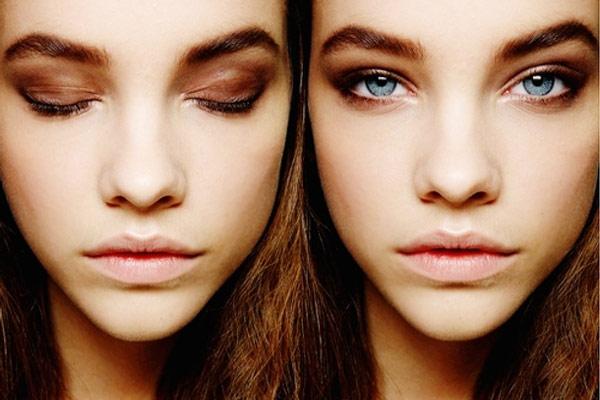 Мода 2017 года в макияже: 7 крутых трендов макияжа глаз
