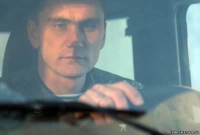 Рассказ Героя России, в 2002 году - лейтенанта спецназа.