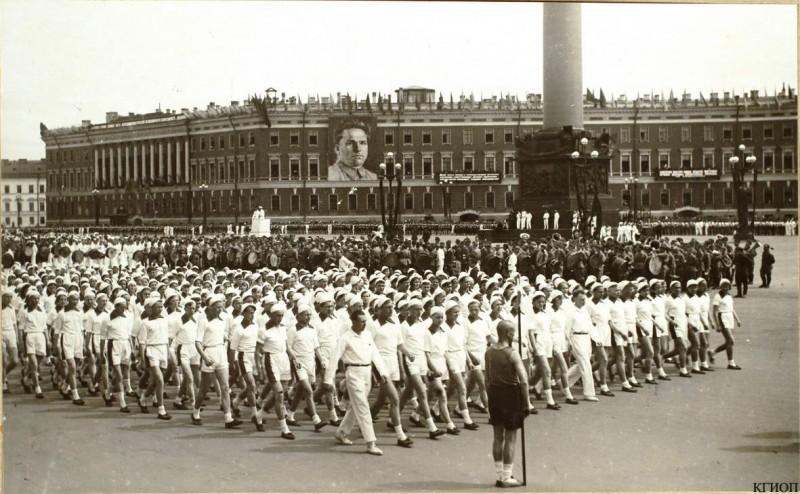 Самые страшные фотографии... довоенного СССР.