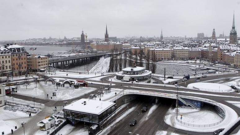 CM: Власти Швеции поручили городам и деревням готовиться к войне с Россией