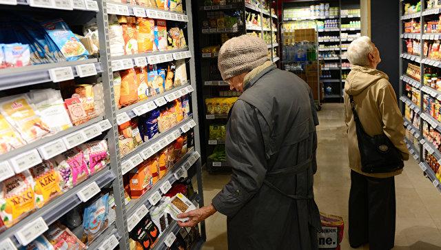 В ФАС рассказали о жалобах на завышение цен на продукты