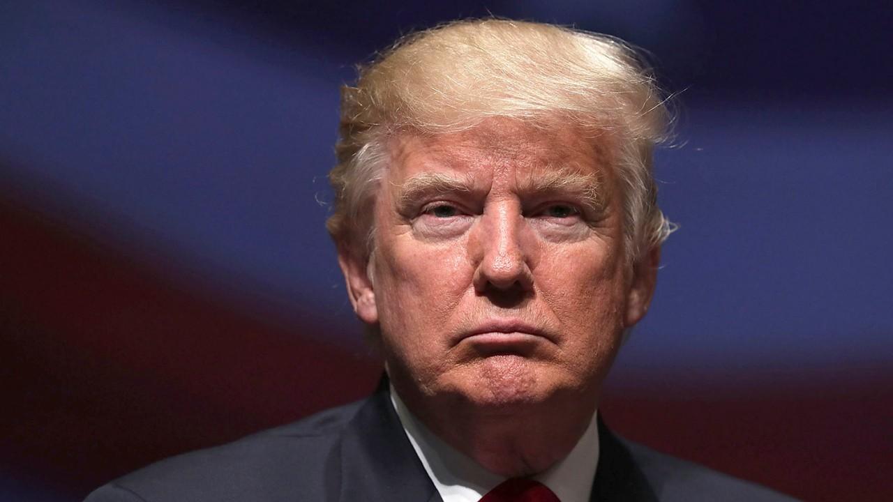 Кто хочет свалить Трампа?