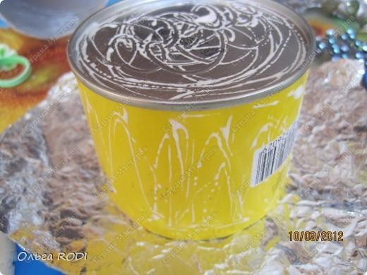 Мастер-класс Лепка Шкатулочка из солёного теста - обещанный МК Тесто соленое фото 5