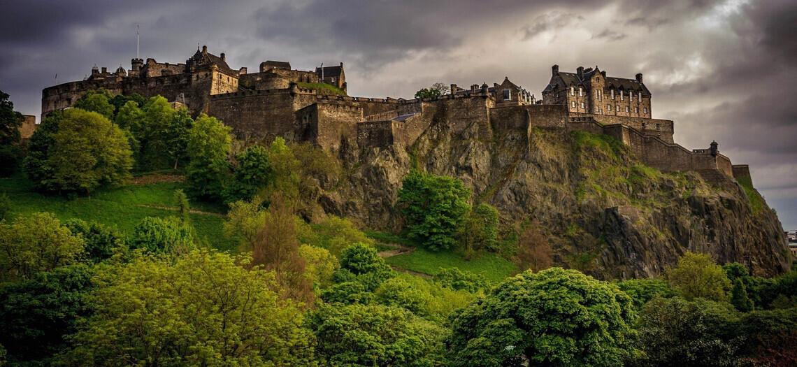 ТОП-10 занимательных фактов о Шотландии