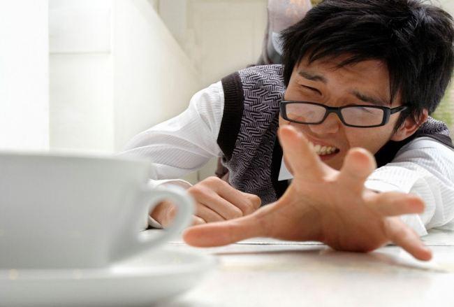 Может ли человек быть зависим от кофе?