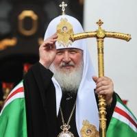 Духовным лидером нации считают Патриарха Кирилла