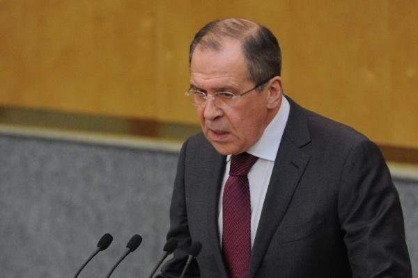 Лавров: Россия не поставит под вопрос отношения с Китаем ради США