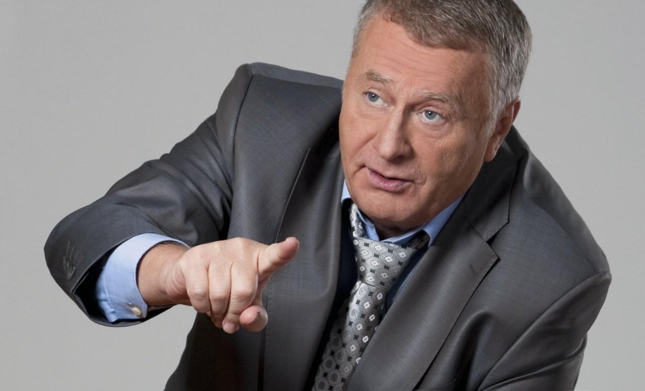 Жириновский дал политический прогноз на 15 лет вперед. Надо заключить союз с...