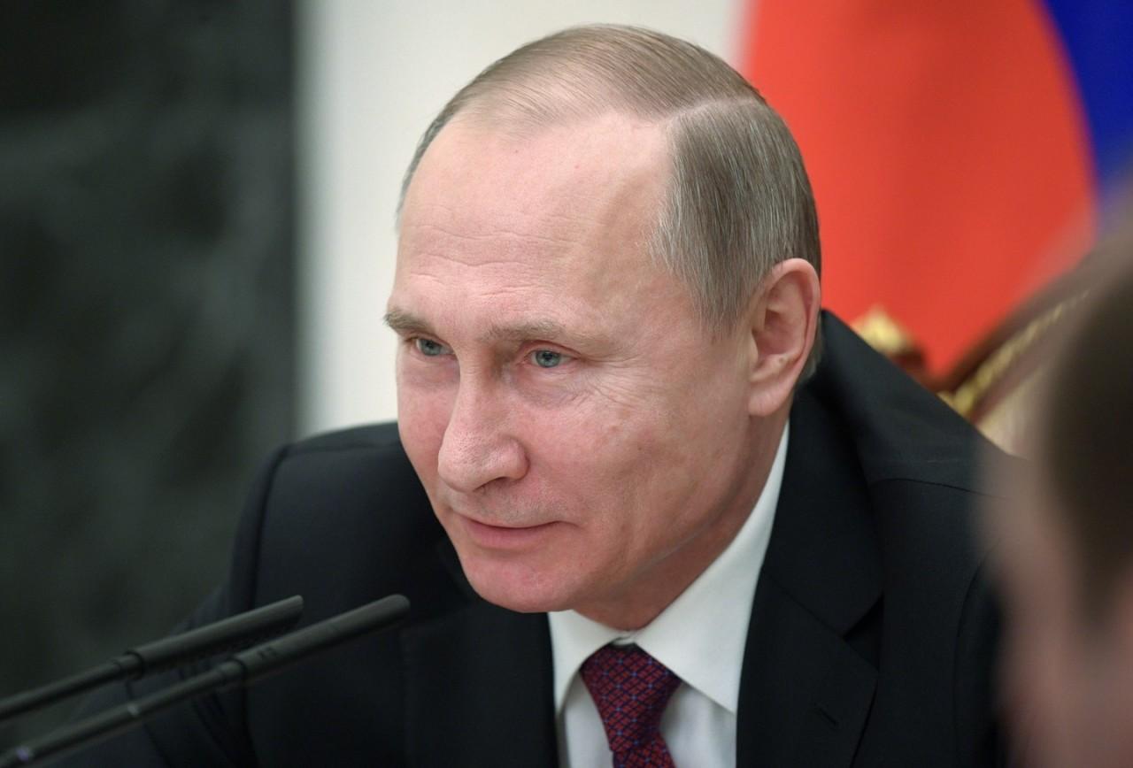 Путин: В США готовы Майдан организовать, только не дать Трампу стать президентом