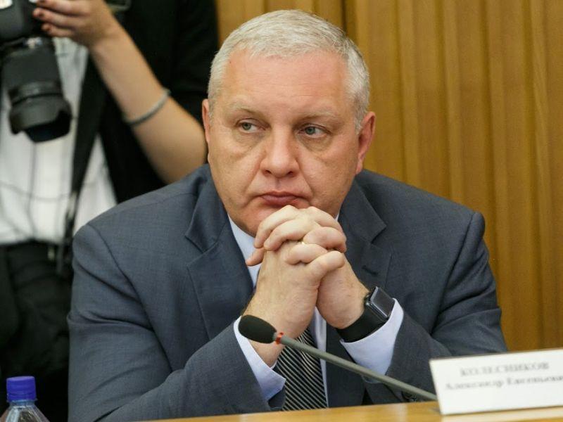 """Депутат возмущён """"чрезмерным…"""