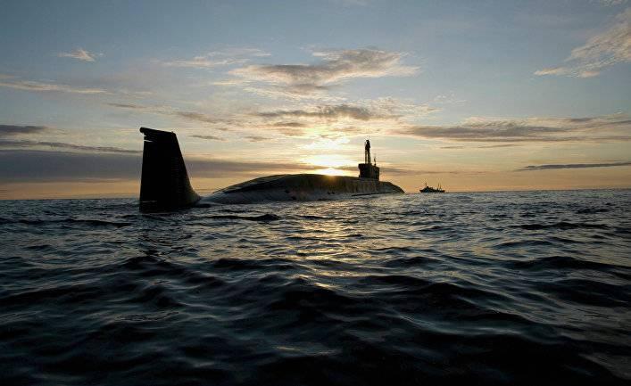 Закат ядерной триады? Морской компонент СЯС