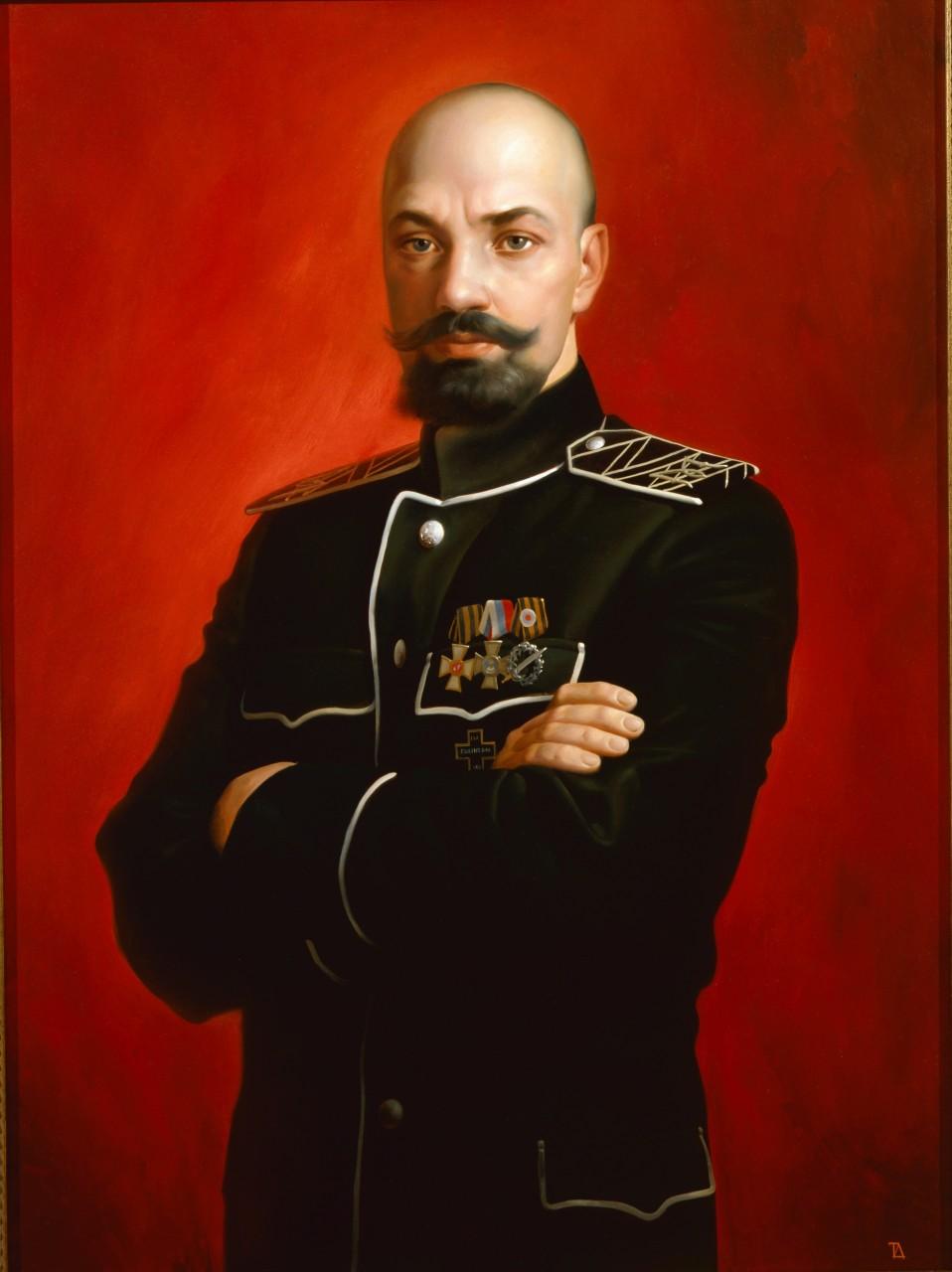 Генеральская охота Сталина