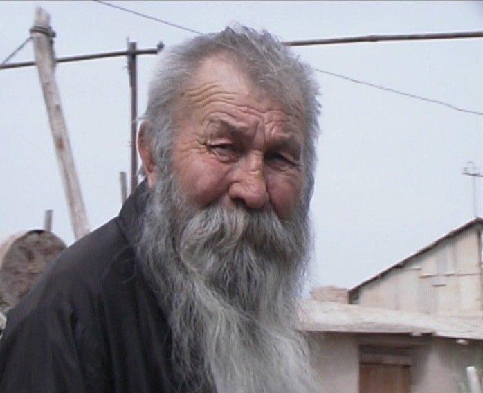 Староверы знают секреты долгожительства!  В 118 лет он  выглядит на 60