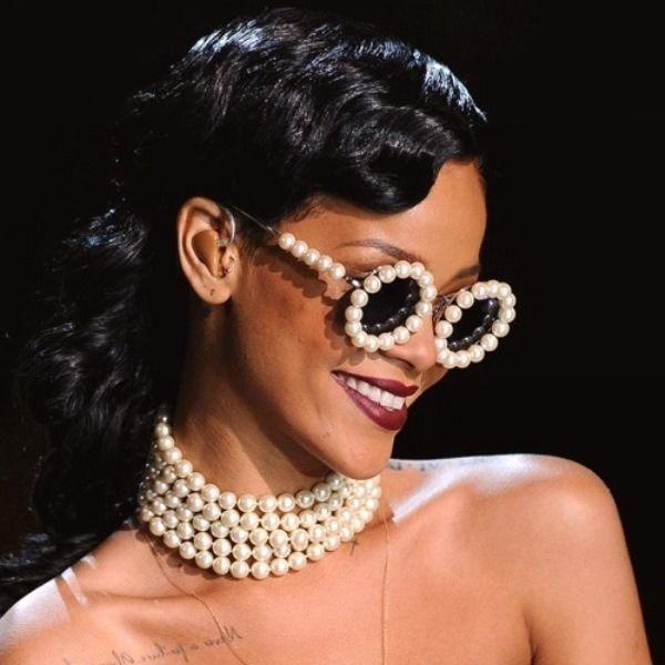Модный ликбез: как носить жемчуг и выглядеть современно