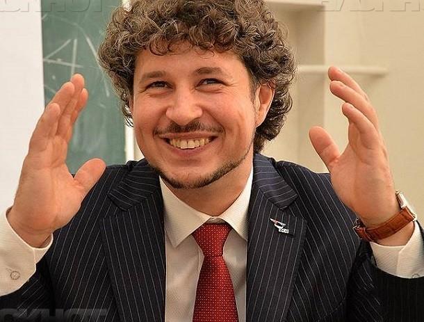 Нарисовался «кандидат в президенты от бизнеса»