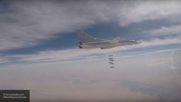 Эксперт о ракетной атаке Израиля по САР: стороны конфликта не учли присутствия ВКС РФ