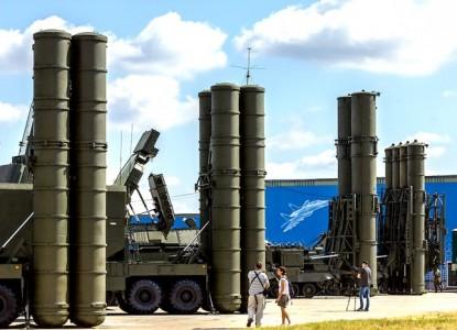 Секреты «Прометея»: куда дотянутся ракеты С-500
