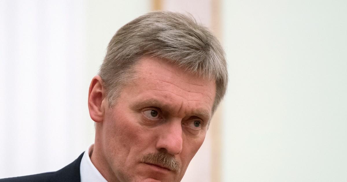 Песков подтвердил способность русских есть снег