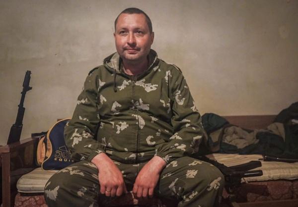 ВСУ обстреляли позиции батальона Прилепина иполучили «ответку»