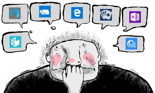 Как отключить фоновые программы в Windows 10
