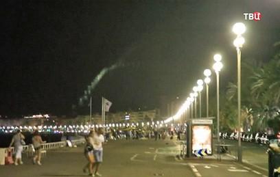 МИД сообщил о двух пропавших без вести в Ницце выходцах из России