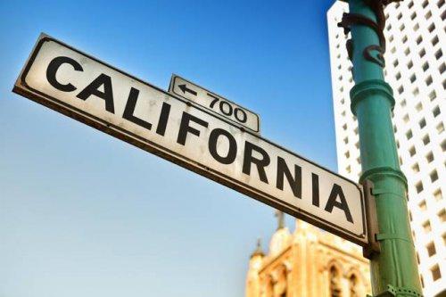 Калифорния после выборов 45го президента