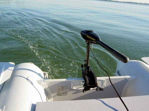 какой мотор для лодки самый надежный