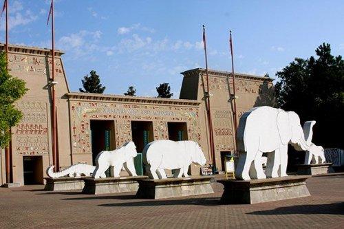 Топ-25: Крупнейшие зоопарки мира, которые вы наверняка захотите посетить