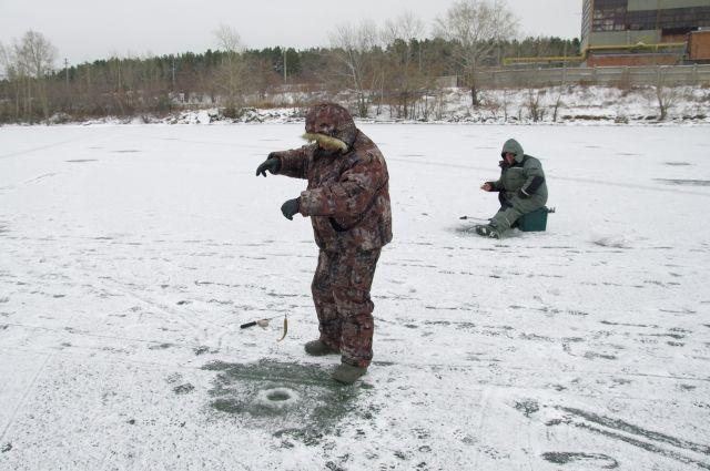 СМИ: в РФ могут внести изменения в правила вылова речной рыбы
