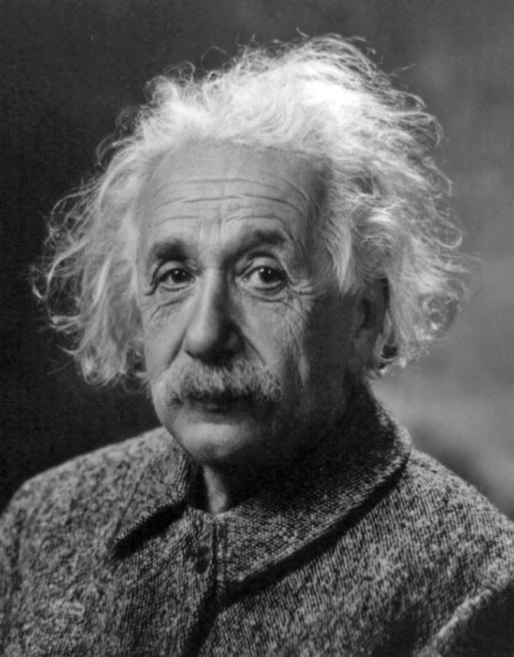 Великие научные открытия XX века