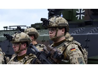 Германия: а был ли «заговор …