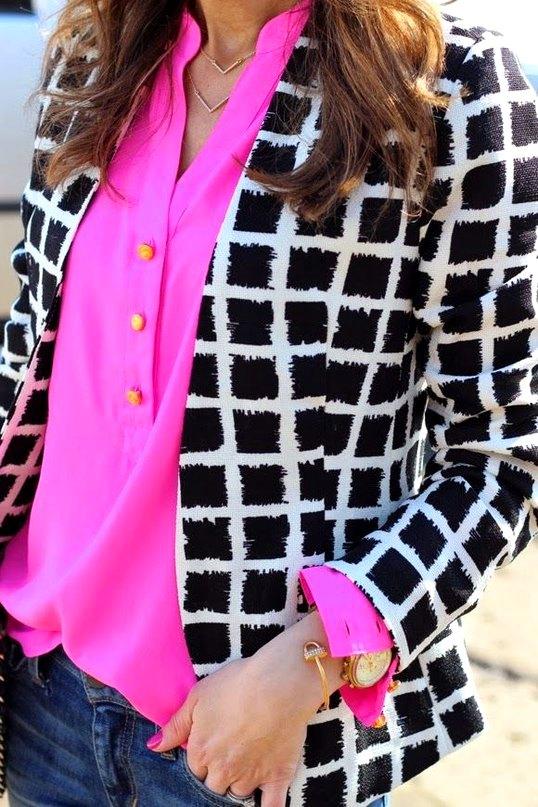 Красота в простоте и уникальности: 20 идеальных сочетаний со стильными пиджаками на каждый день