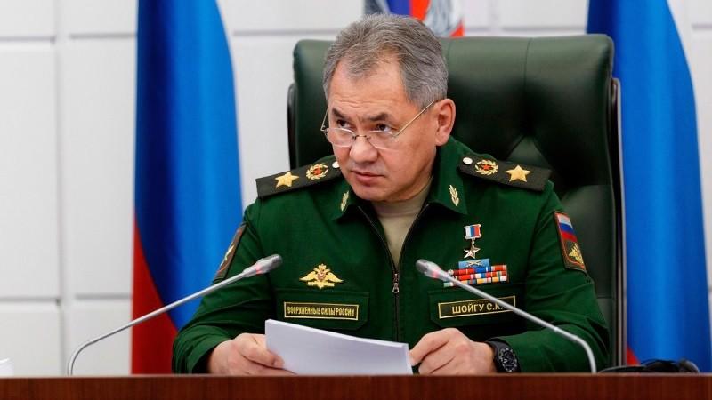 Шойгу рассказал о создании новых спортивных рот в Вооруженных силах РФ