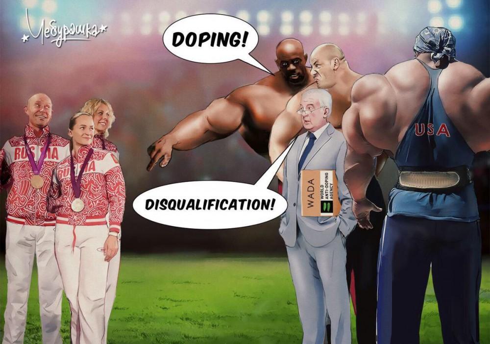 """""""Отказаться от этого политизированного олимпийского балагана"""": Репортаж с НЕолимпиады"""