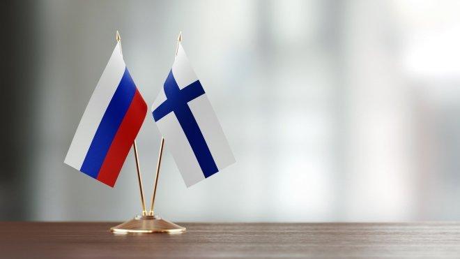 Россия и Финляндия обсудили …