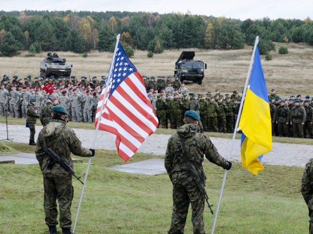 Жесткий ответ Киеву: Если СШ…