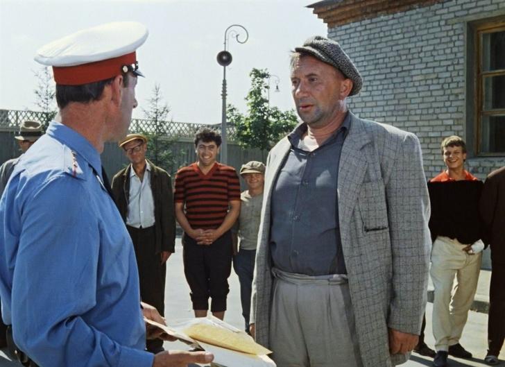 20+ случаев, когда советские режиссеры кое-что спрятали в своих картинах, а мы не заметили