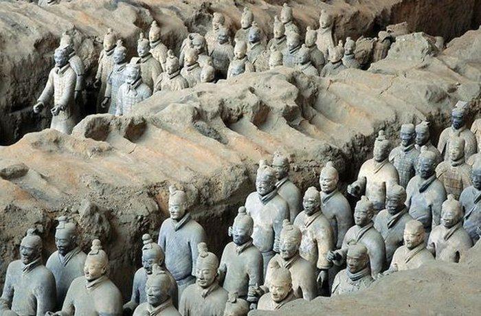 Причудливые гробницы, которые стали сенсацией