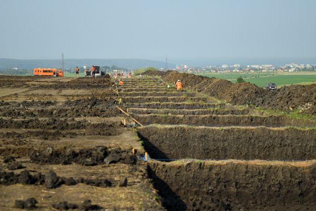 Земля тайн. Археологи нашли в Адыгее древние поселения меотов