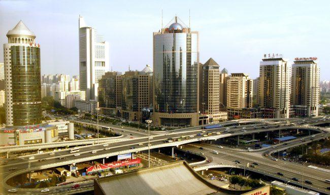 В Китае появится своя Кремниевая долина