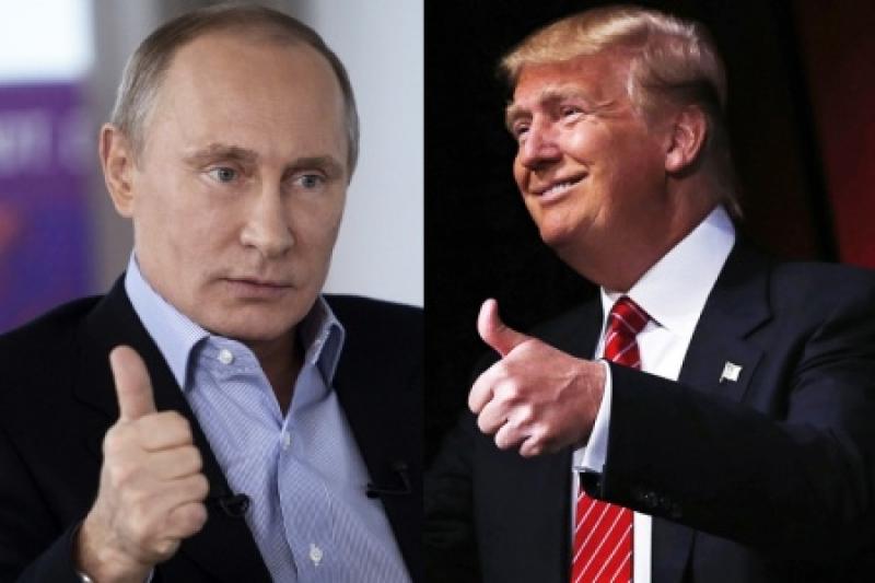 Встреча Трампа и Путина - пустые хлопоты