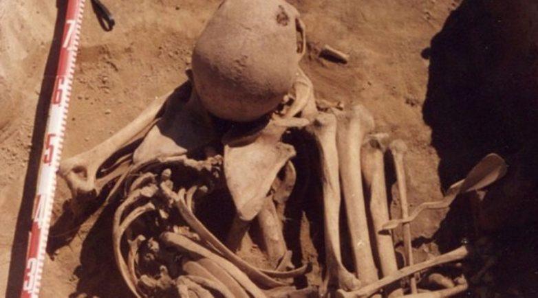 Тайны Сибири - главные загадки древних. Первобытная онкология