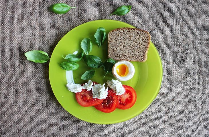 Что будет, если каждое утро съедать три яйца. Именно 3!