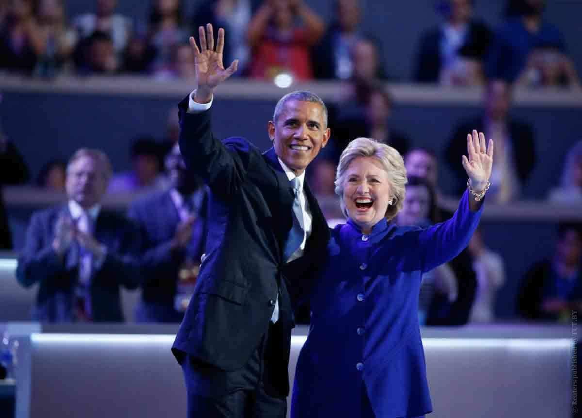 Обама снова всех переиграл?