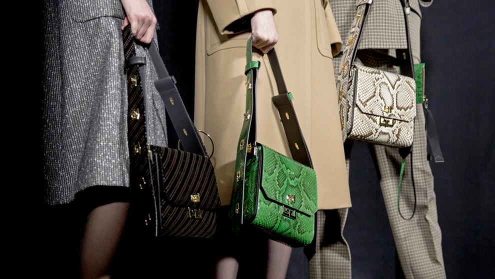 Модные сумки в осенне-зимнем сезоне 2019-2020