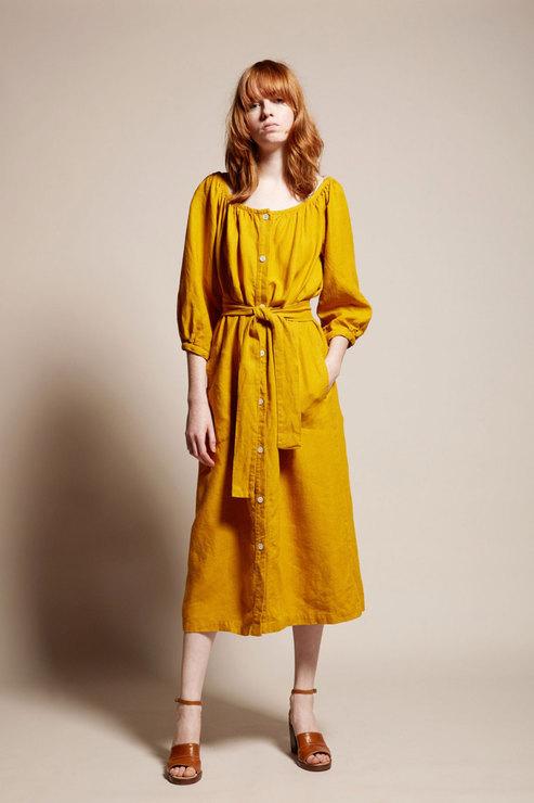 17 платьев, которые всегда будут в моде